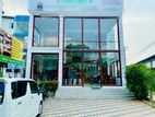 Luxury Commercial Building for Sale - Malabe