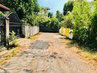 Residential Land 12.75P For Sale in kalalgoda Road Talawathugoda