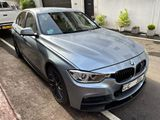 BMW 316i M KITTED F30 2016
