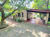 Land & Property Sale At Chapal Lane Nugegoda