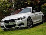 BMW 330e M Sport 2016
