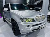 BMW X5 Fully Loaded 2006