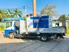 Boom Truck For Hire island wide service