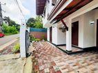 Brand New 2 Story House for Sale - Ragama, Batuwatta 1421