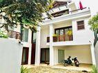 BRAND NEW 3 STOREY HOUSE FOR SALE IN NUGEGODA
