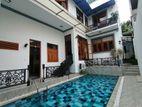 BRAND NEW LUXURY HOUSE FOR SALE AT PILIYANDALA THALAWATHUGODA
