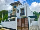Brand New Super Architect House for Sale at Piliyandala