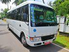 Bus for Hire/ Tour