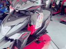 Yamaha Ray ZR #26.0 2018