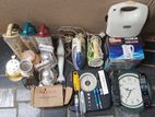 Household Items Lot