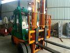 TCM diesel 3.5 Ton forklift