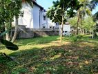 12P Bare Land For Sale in Thalawathugoda