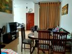 Three Bed Room Apartment For Rent in Mt Lavinia