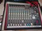 Allen & Heath Zed60 -14FX Mixer