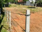 Commercial Land for Sale in Kandana (C7-0997)