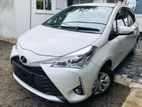 Toyota Vitz Safety Push 6 2018