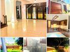 03 Story Luxury House for Sale- Kimbulawela