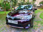 Toyota Axio G grade 2014