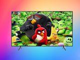 "SAMSUNG SMART 32"" (80cm) N4300 HD TV"