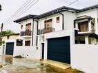 Brand New Architect Designed House for Sale in Homagama