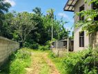 Land for sale Galle Bope