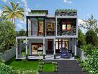 House Plan BOQ Ambalangoda