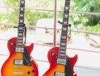 Kaysen Lespaul Guitars New