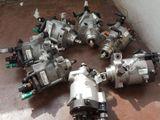 Kyron Actyon injector pumps