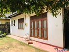 (1)Single House For Sale in Pannipitiya Depanama