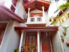 2 Storey Brand new Luxury House for Sale in Nawala