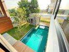 Brand New 03 Story Luxury House & 20 P Sale At Thalawathugoda