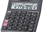 Casio Calculator Model MJ 120D