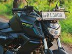 Yamaha FZ S Version 3 2019