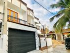 4BR Barnd New 3 Story House for Sale in Battharamulla