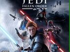 Star Wars Jedi Fallen Order for Xbox One