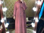 Dubai Long Dress