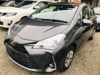 Toyota Vitz Safety pkg 2018
