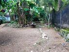6.5P Bare Land For Sale Kottawa