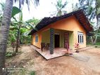 Chilaw Rajakadaluwa House for sell