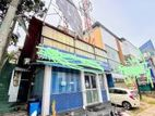 Commercial Property Sale At Facing High Level Road Maharagama