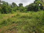 Commercial/ Residential Land for Sale in Gampaha (C7-1532)