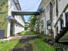 Commercial/ Residential Land for Sale in Mount Lavinia (C7-1589)