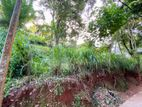 Commercial/ Residential Land for Sale in Poornawatte - Kandy (C7-1679)