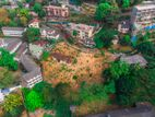 Commercial/ Residential Land for Sale in Wales park - Kandy (C7-1043)
