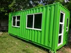 Container Office Units
