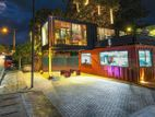 Container Restaurant and Cafe