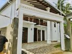 Luxury Brand New 2 Story House for Sale in Piliyandala 78)