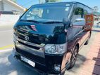 Toyota KDH 201 Super GL 2015