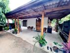 Single Story House For Sale in Kiriwaththuduwa