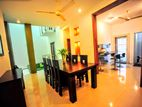Architecturally Designed Luxury 03 Story House Sale at Rajagiriya